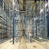 Van Nelle fabrieken in Rotterdam